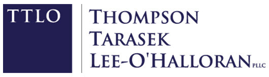 Thompson Tarasek Lee-O'Halloran PLLC: Home
