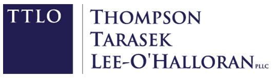 Thompson Tarasek Lee-O'Halloran PLLC: Home