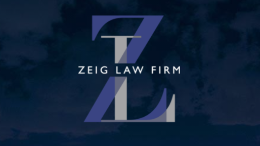 Zeig Law Firm: Home