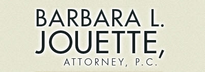 Barbara L. Jouette, Attorney, P.C.: Home