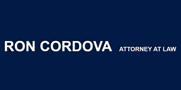 Ron Cordova Attorney-at-Law: Home