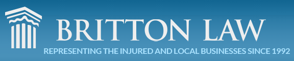 Britton Law: Home