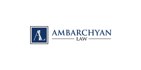 Ambarchyan Law: Home