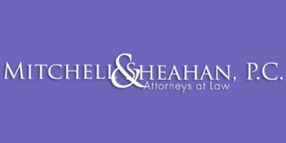 Mitchell & Sheahan, P.C.: Home