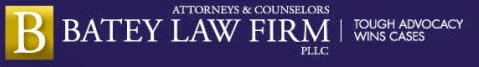Batey Law Firm PLLC: Home