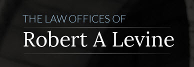 The Law Offices of Robert A. Levine: Home