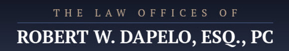 The Law Offices of Robert W. Dapelo, Esq., PC: Home