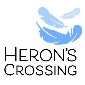 Heron's Crossing: Home
