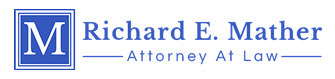 Richard E. Mather Attorney at Law: Home
