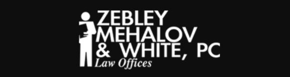 Zebley Mehalov & White, P.C.: Home