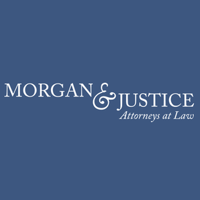 Morgan & Justice Co., LPA: Home