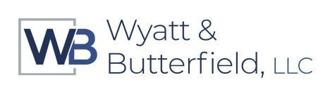 Wyatt & Butterfield, LLC: Home