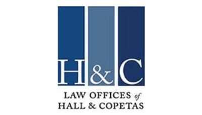 Law Offices of Hall & Copetas: Home