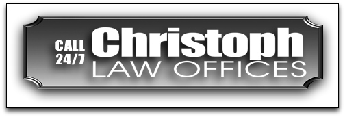 Christoph Law Offices: Home