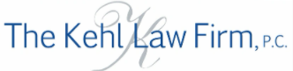 The Kehl Law Firm, P.C.: Home