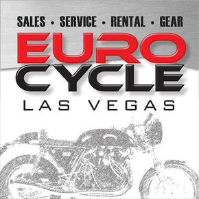 Euro Cycle Las Vegas: Home