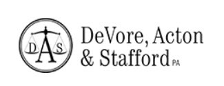 DeVore, Acton & Stafford, P.A.: Home