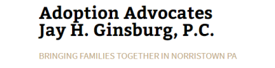 Adoption Advocates, Jay H. Ginsburg, P.C.: Home