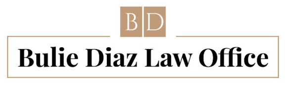 Bulie Diaz Law Office: Home