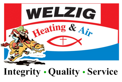 Welzig Heating and Air: Home