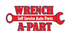 Austin Wrench A Part: Home