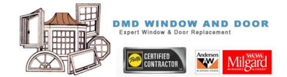 DMD Window and Door: Home