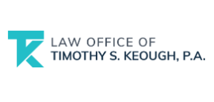 Law Office of Timothy S. Keough, P.A.: Home