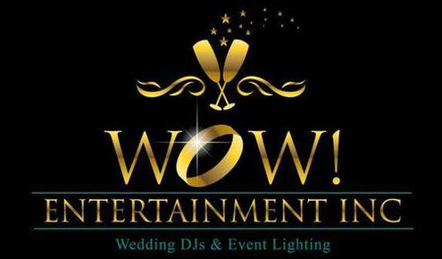 Wow Entertainment Wedding DJs & Event Lighting Inc: Home