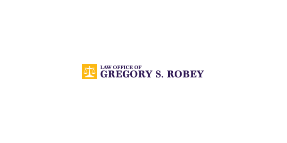 Law Office of Gregory S. Robey: Home