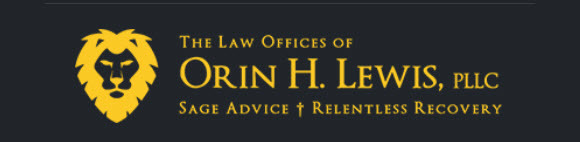 The Law Offices of Orin H. Lewis, PLLC: Home