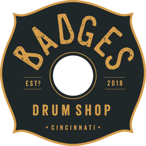 Badges Drum Shop: Home