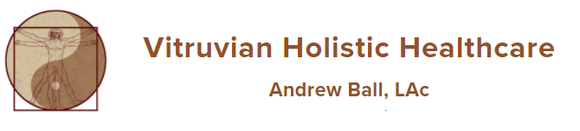 Vitruvian Holistic Healthcare: Andrew Ball, LAc: Home