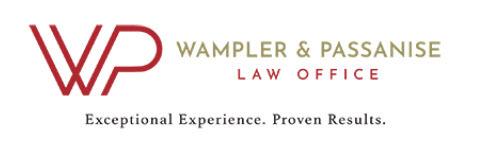 Wampler & Passanise: Home