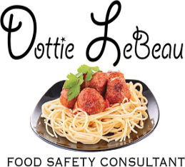 Dottie LeBeau's Food Safety Certification Classes: Home