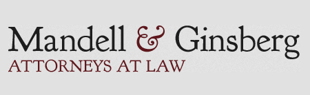 Mandell & Ginsberg Attorneys at Law: Home