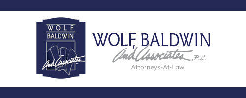 Wolf, Baldwin & Associates, P.C.: Home