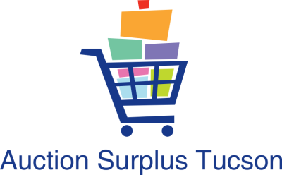 Auction Surplus Tucson: Home