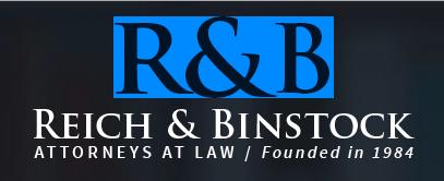 Reich & Binstock LLP: Home