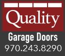 Quality Garage Door