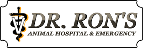 Dr. Rons Animal Hospital: Home