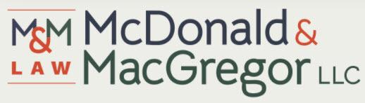 McDonald & MacGregor, LLC: Home
