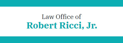 Law Office of Robert Ricci, Jr.: Home