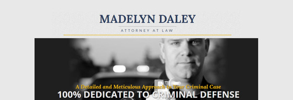 Madelyn Daley, Attorney at Law: Home