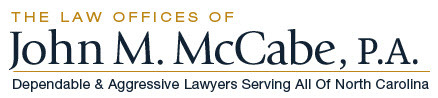 The Law Offices of John M. McCabe, P.A.: Home