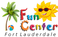 Fun Center Fort Lauderdale: Home