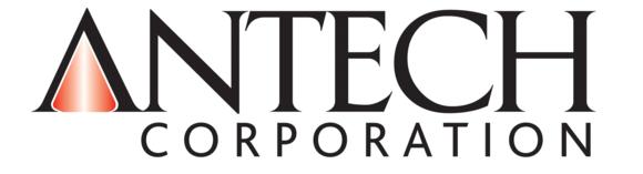 Antech Corporation: Home