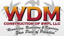 WDM Construction of SWFL, LLC: Home