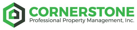 Cornerstone Professional Property Management, Inc.: Home