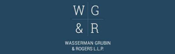 Wasserman Grubin & Rogers, L.L.P.: Home