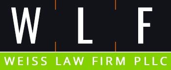 Weiss Law Firm PLLC: Home